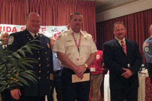 Cherry Lake Volunteer Fire Department