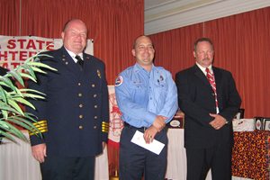 Sebring Fire Department