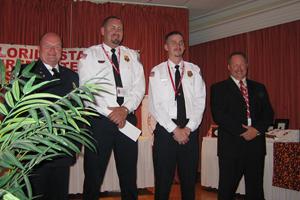 West Sebring Volunteer Fire Department